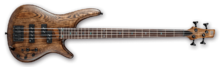 Ibanez SR650