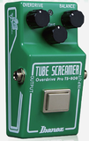 Ibanez TS808 Tube Screamer 35th Reissue