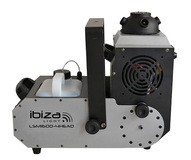 Ibiza Light LSM2000 4Head