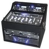 Ibiza Sound DJ-1000
