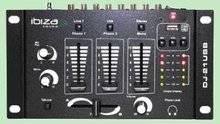 Ibiza Sound DJ-21USB