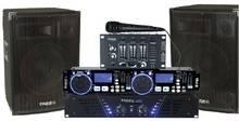 Ibiza Sound  DJ-550