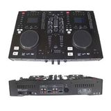 Ibiza Sound SCRATCH-200
