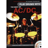 ID Music AC/DC Best of play drum 2 CD
