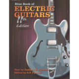ID Music Blue Book of electric guitars 11th Edition