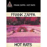 ID Music Frank Zappa Hot Rats