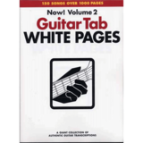 ID Music Guitar Tab White Pages Volume 2