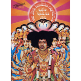 ID Music Jimi Hendrix Axis: Bold as love Recorded Versions