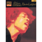 ID Music Jimi Hendrix Electric Ladyland Recorded Guitar