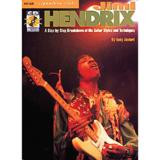 ID Music Jimi Hendrix Signature Licks