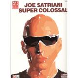 ID Music Joe Satriani Super Colossal