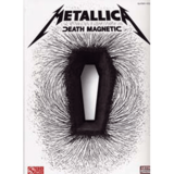 ID Music Metallica Death Magnetic Guitar Tab