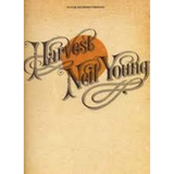 ID Music Neil Young - Harvest