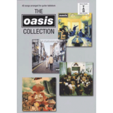 ID Music Oasis Collection tab