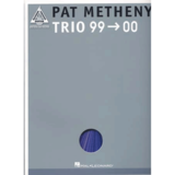 ID Music Pat Metheny Trio: 99 - 00