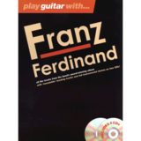 ID Music Play guitar with Franz Ferdinand