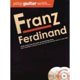 ID Music Play guitar with Franz Ferdinand