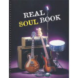 ID Music Real Soul Book