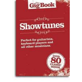 ID Music The Gig Book Showtunes