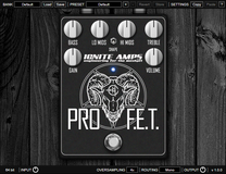 Ignite Amps ProFET