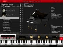 IK Multimedia Alan Parsons Imperial Grand