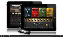 IK Multimedia Amplitube 2 for iPad