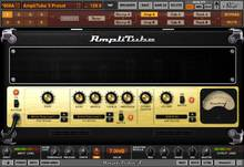 IK Multimedia AmpliTube Custom Shop