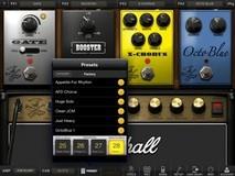 IK Multimedia AmpliTube Slash for iOS