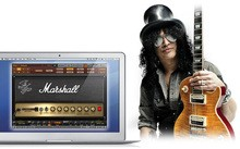 IK Multimedia AmpliTube Slash for Mac/PC