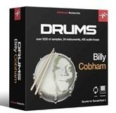 IK Multimedia Billy Cobham Drums