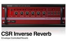 IK Multimedia CSR Inverse Reverb