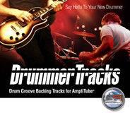 IK Multimedia DrummerTracks Series