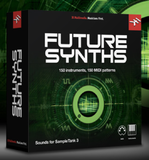 IK Multimedia Future Synths
