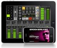 IK Multimedia GrooveMaker Chris Domingo House