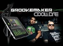 IK Multimedia GrooveMaker Cool & Dre Apps