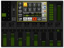 IK Multimedia GrooveMaker for iPad