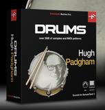 IK Multimedia Hugh Padgham Drums