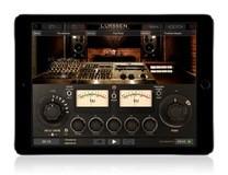 IK Multimedia Lurssen Mastering Console App