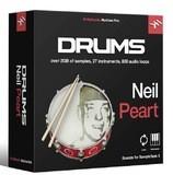 IK Multimedia Neil Peart Drums