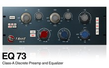 IK Multimedia T-RackS EQ 73