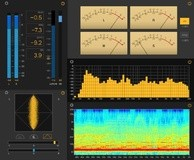 IK Multimedia T-RackS Metering Suite