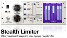 IK Multimedia T-RackS Stealth Limiter