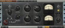 IK Multimedia T-Racks Vintage Compressor Model 670