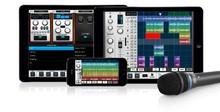 IK Multimedia VocaLive 2 App
