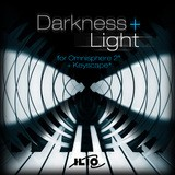 Ilio Samples Cd Darkness + Light