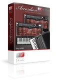 Ilya Efimov Sound Production Accordion