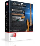 Ilya Efimov Sound Production Classic Bass