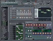 Image Line Fruity Loops 3