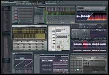 Image Line Fruity Loops 9