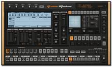 Image Line Groove Machine